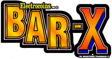 BarX logo